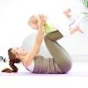 Як схуднути після народження дитини?
