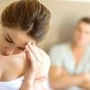 Як зрозуміти чи люблю я мужа?