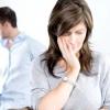 Як сказати своєму чоловікові про розлучення?