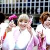 Як стають дорослими в японії