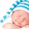 Як поліпшити сон малюка