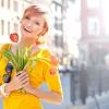 Які квіти подарувати на 8 березня?