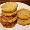Картопляні пиріжки з м'ясом
