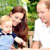 Кейт Міддлтон і принц Вільям розкрили стать майбутнього малюка