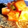 Кимчи з японської редьки