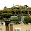 Китайський лікар побудував віллу на хмарочосі