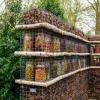 Кекенхоф - парк тюльпанів у голландии