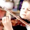Дещо про гру на скрипці для початківців: історія, пристрій інструменту, принципи гри