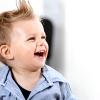 Коли вперше стригти дитину?