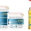 Комплексний догляд для досконалої шкіри від diademine