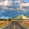 Краса нової зеландії
