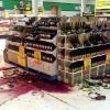 Хто заплатить за розбиту пляшку в магазині?