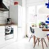 Кухня в стилі 60-х. з любов'ю з ссср