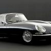 Культовий автомобіль компанії jaguar
