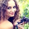 Масаж маслом виноградних кісточок для шкіри обличчя
