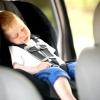 Медики просять батьків не залишати дітей у машині