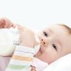 Міфи про дитяче харчування