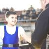 Світовий рекорд восьмирічного українця