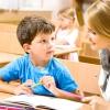 Младшеклассники бояться йти в школу
