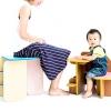 Багатофункціональна меблі для дітей і дорослих