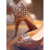 Модні новорічні туфлі 2014