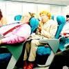 Можуть ввести заборону на розкладаються крісла в літаках