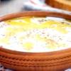 Молочний суп з гречкою