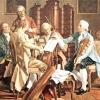 Музична культура класицизму: естетичні питання, віденські музичні класики, основні жанри