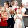 Музичні конкурси для дітей в Росії