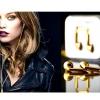 Навушники з золота для iphone 5s