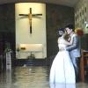 Повінь не завадило закоханим одружитися