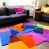 Незвичайні килими-головоломки