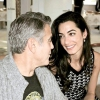 Наречена Джорджа Клуні скоро подарує акторові спадкоємця