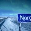 Нічна магія норвегії (відео)