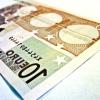 Нова купюра в 10 євро буде випущена в 2014 році