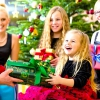 Новорічні канікули та відпочинок з дітьми на рік кози