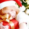 Новорічні подарунки для дітей від 0 до 8 років