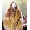 Образ бунтарки в зачісці від стилістів wella