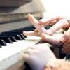 Навчання дітей грі на фортепіано: що робити на перших уроках?