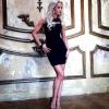 Ольга бузова створила вбрання за заповітами коко шанель