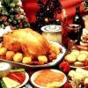 Небезпечні страви в новорічну ніч