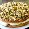 Горіховий торт