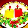 Оригінальний салат на новий рік