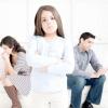 Особливості розлучення при наявності неповнолітньої дитини