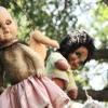 Острів ляльок - моторошне видовище в Мексиці