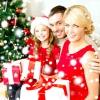 Папи вдвічі щедріше мам на новорічні подарунки
