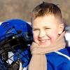Парк гіркого запрошує в хокейну школу для дітей
