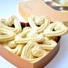 Печиво на день святого валентина
