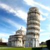 Пізанська вежа стала випрямлятися
