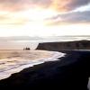 Пляж вик - найзагадковіше місце в ісландії